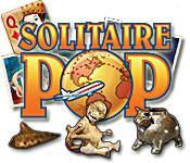 Feature screenshot Spiel Solitaire Pop