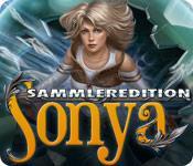 Feature screenshot Spiel Sonya Sammleredition
