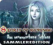 Feature screenshot Spiel Spirit of Revenge: Das verwunschene Schloss Sammleredition