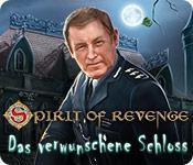 Feature screenshot Spiel Spirit of Revenge: Das verwunschene Schloss