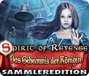 Feature screenshot Spiel Spirit of Revenge: Das Geheimnis der Königin Sammleredition