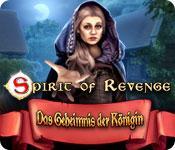 Feature screenshot Spiel Spirit of Revenge: Das Geheimnis der Königin