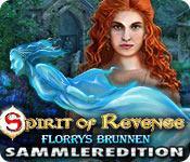Feature screenshot Spiel Spirit of Revenge: Florrys Brunnen Sammleredition