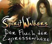 Feature screenshot Spiel Spirit Walkers: Der Fluch der Zypressenhexe