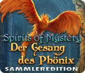 Feature screenshot Spiel Spirits of Mystery: Der Gesang des Phönix Sammleredition