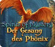 Feature screenshot Spiel Spirits of Mystery: Der Gesang des Phönix