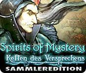 Feature screenshot Spiel Spirits of Mystery: Ketten des Versprechens Sammleredition