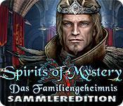 Feature screenshot Spiel Spirits of Mystery: Das Familiengeheimnis Sammleredition