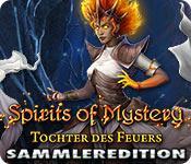 Feature screenshot Spiel Spirits of Mystery: Tochter des Feuers Sammleredition