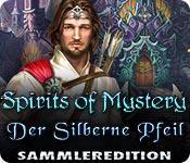 Feature screenshot Spiel Spirits of Mystery: Der Silberne Pfeil Sammleredition