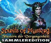 Feature screenshot Spiel Spirits of Mystery: Flüstern der Vergangenheit Sammleredition