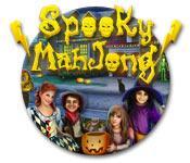 Feature screenshot Spiel Spooky Mahjong