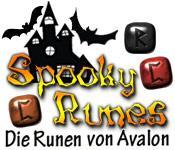 Feature screenshot Spiel Spooky Runes: Die Runen von Avalon