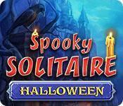 Feature screenshot Spiel Spooky Solitaire: Halloween