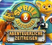 Image Sprill and Ritchie: Abenteuerliche Zeitreisen