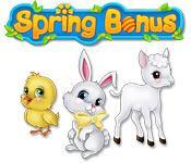 Feature screenshot Spiel Spring Bonus