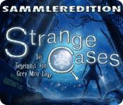 Feature screenshot Spiel Strange Cases: Das Geheimnis von Grey Mist Lake Sammleredition