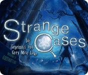 Feature screenshot Spiel Strange Cases: Das Geheimnis von Grey Mist Lake