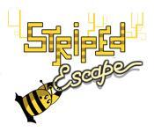 Feature screenshot Spiel Striped Escape