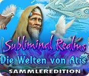 Feature screenshot Spiel Subliminal Realms: Die Welten von Atis Sammleredition