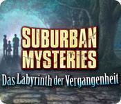 Feature screenshot Spiel Suburban Mysteries: Das Labyrinth der Vergangenheit