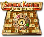 Image Sudoku, Kakuro & Friends