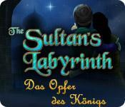 The Sultans Labyrinth: Das Opfer des Königs game play