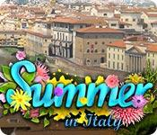 Feature screenshot Spiel Summer in Italy