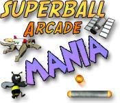 Superball Arcade Mania game play