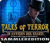 Feature screenshot Spiel Tales of Terror: Im Anwesen der Hearts Sammleredition