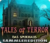 Feature screenshot Spiel Tales of Terror: Das Spukhaus Sammleredition