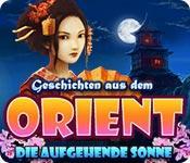 Feature screenshot Spiel Geschichten aus dem Orient: Die aufgehende Sonne