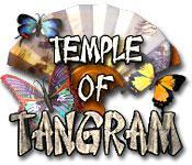 Image Temple of Tangram