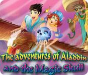 Image The Adventures of Aladdin and the Magic Skull