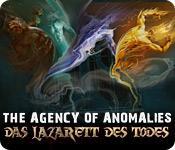 Feature screenshot Spiel The Agency of Anomalies: Das Lazarett des Todes