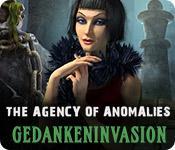 Feature screenshot Spiel The Agency of Anomalies: Gedankeninvasion