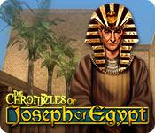 Feature screenshot Spiel The Chronicles of Joseph of Egypt