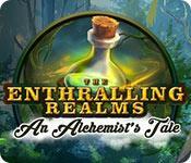 Feature screenshot Spiel The Enthralling Realms: An Alchemist's Tale