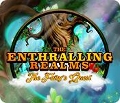 Feature screenshot Spiel The Enthralling Realms: The Fairy's Quest