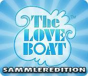 Feature screenshot Spiel The Love Boat  Sammleredition