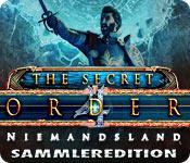 Feature screenshot Spiel The Secret Order: Niemandsland Sammleredition