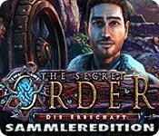 Feature screenshot Spiel The Secret Order: Die Erbschaft Sammleredition