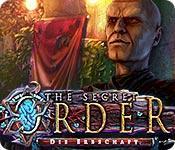 Feature screenshot Spiel The Secret Order: Die Erbschaft