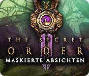 Feature screenshot Spiel The Secret Order: Maskierte Absichten