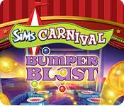 Image The Sims Carnival BumperBlast