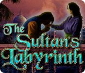 The Sultan's Labyrinth game play