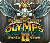 Feature screenshot Spiel Die Prüfungen des Olymps II: Zorn der Götter