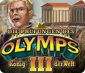 Feature screenshot Spiel Die Prüfungen des Olymps III: König der Welt