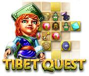 Tibet Quest game play