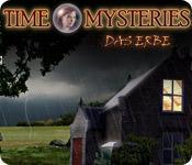 Feature screenshot Spiel Time Mysteries: Das Erbe